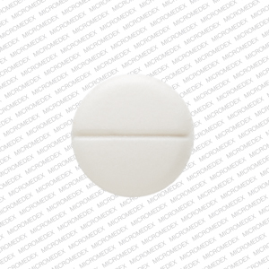 Imprint: 223, This tablet is debossed with 223 on one side and scored on  the other side, SCORED